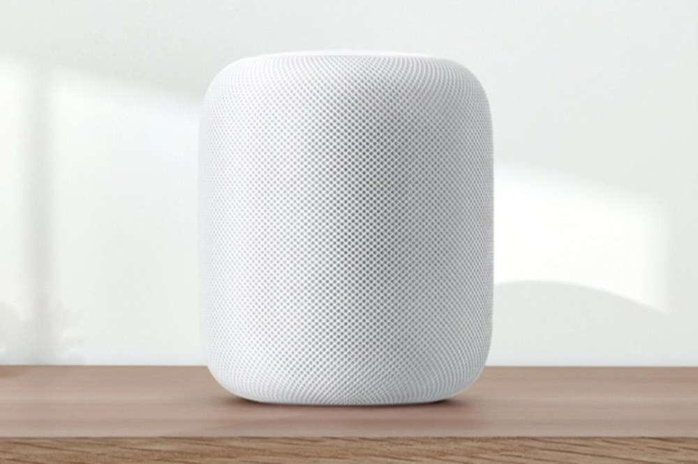 Apple HomePod