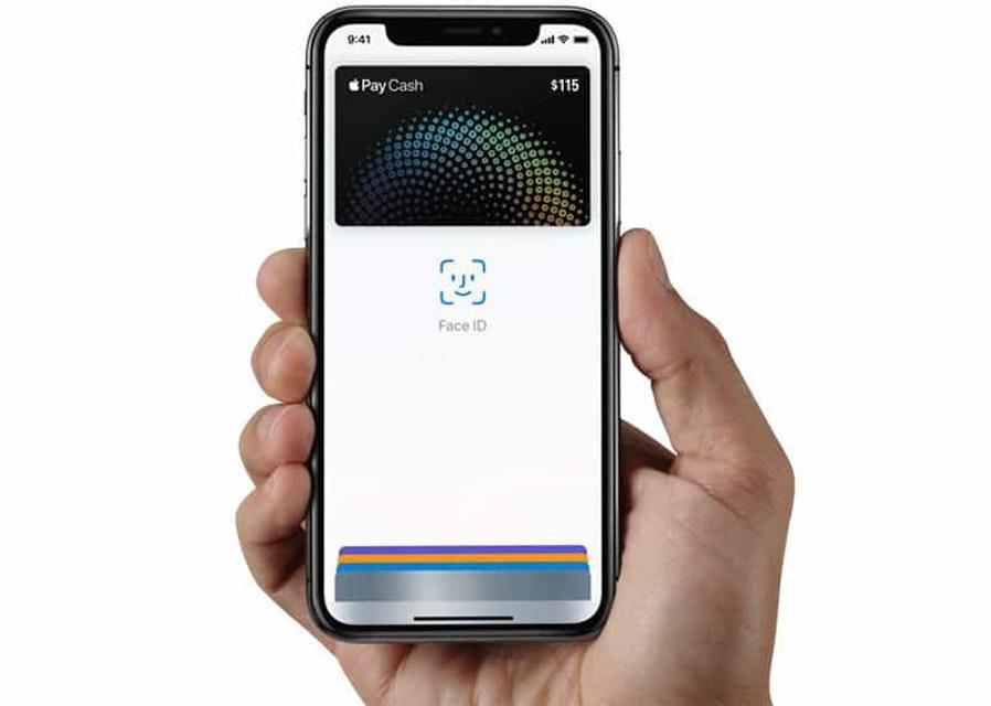 D'ici 2020, la moitié des paiements sans contact sur smartphone se fera avec Apple Pay