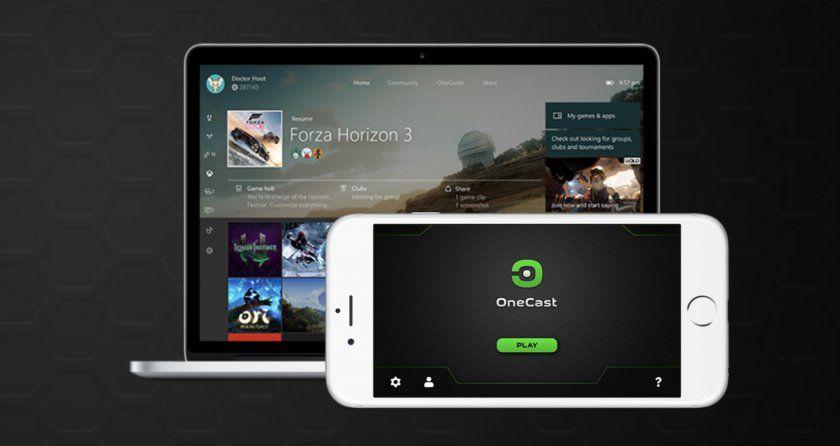 Il est possible de jouer à la Xbox One sur votre iPhone ou votre iPad !