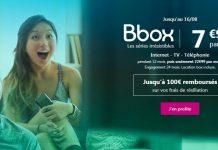 Bbox en promo