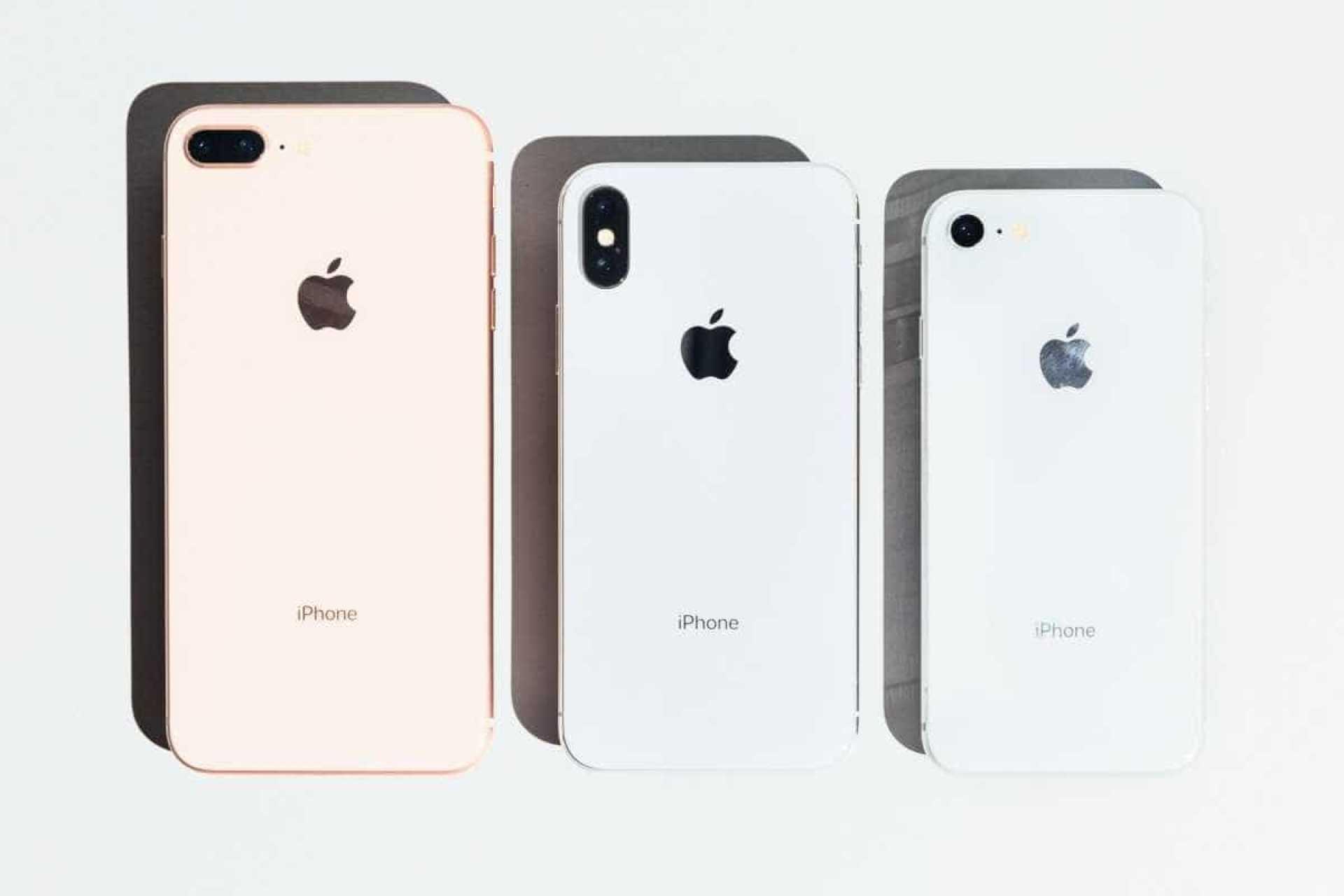 L' iPhone 9 (iPhone 2018 LCD) serait présenté le 12 septembre !