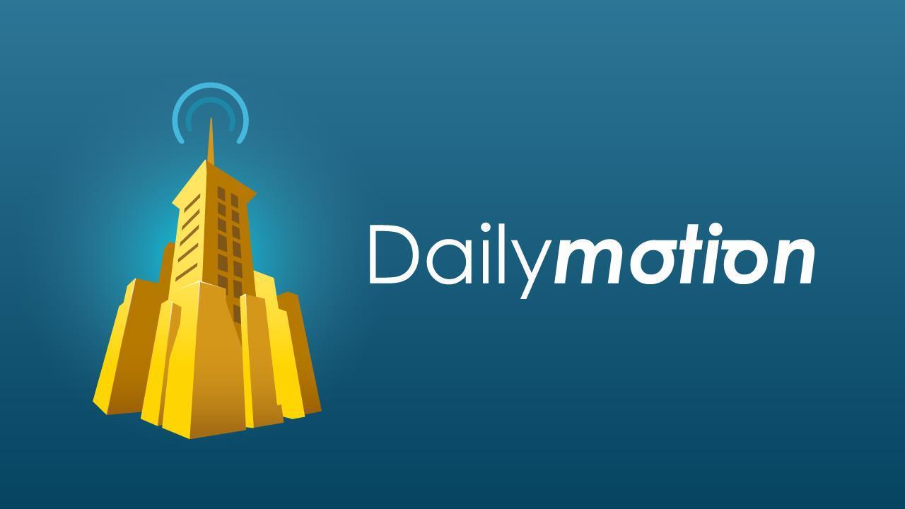 Dailymotion écope d'une amende de 50 000 euros