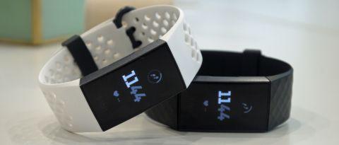 FitBit Charge 3: le nouveau bracelet optimisé