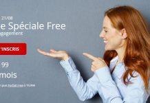 Forfait Free Mobile 50 Go prolongé !