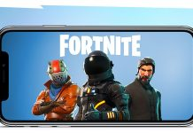 Fortnite arrive sur Android