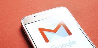 Gmail sur mobile