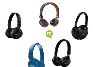 Guide d'achat casques