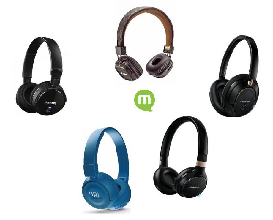 Quel Casque Bluetooth Acheter à Moins De 50 Euros Meilleur Mobile