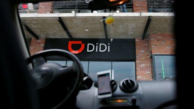 Didi suspend son service de covoiturage Hitch suite au meurtre d'une passagère