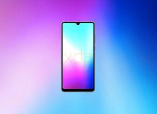 Huawei Mate 20 Pro - Source : XDA-Developers