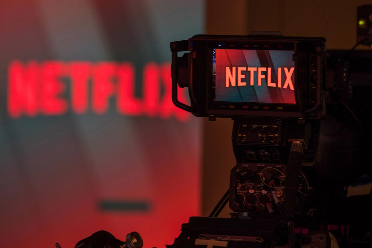 Netflix : il n'y aura finalement pas de pub entre deux épisodes