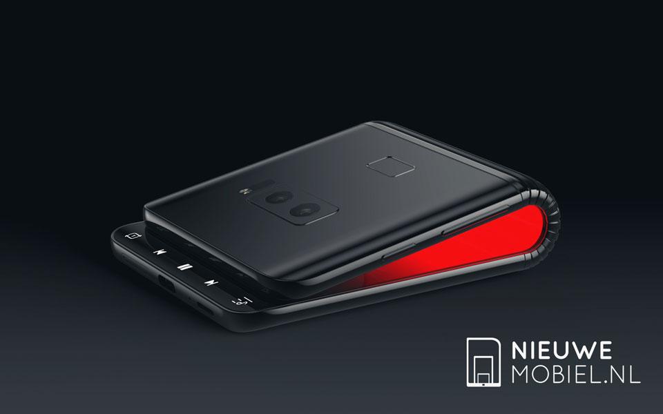 Galaxy X : le smartphone pliable de Samsung dévoilé le 7 novembre ?