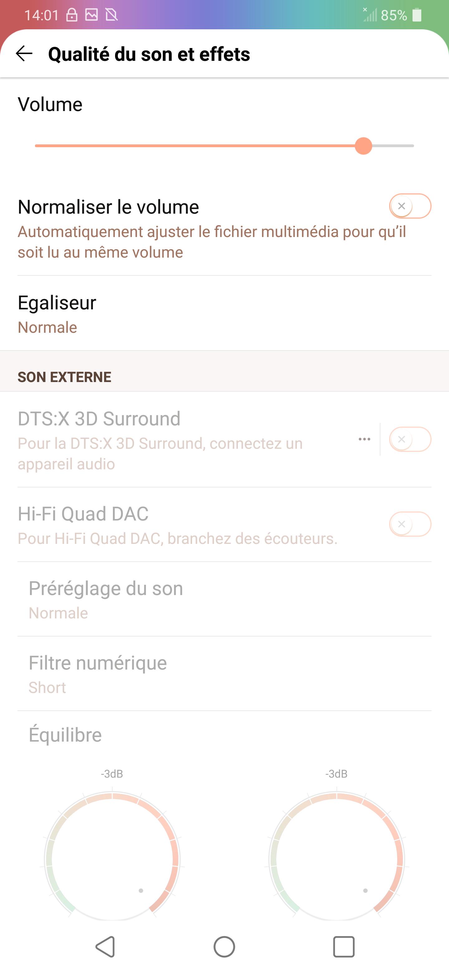 Screenshot 2018 07 13 14 01 30 - [ TEST ] LG G7 ThinQ : un smartphone qui manque d'innovation