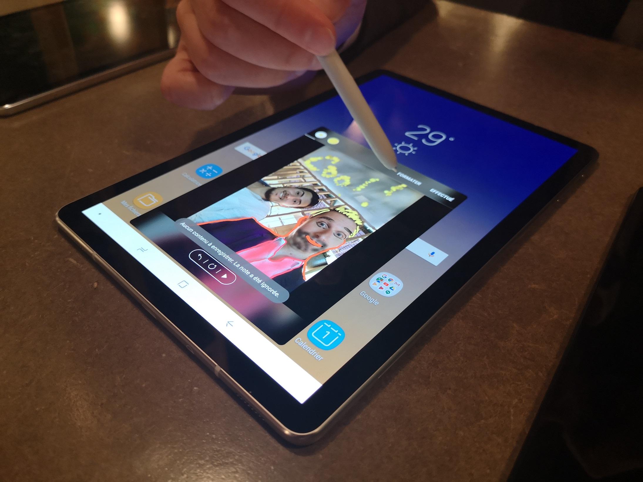 Guide d'achat : les tablettes pour le dessin