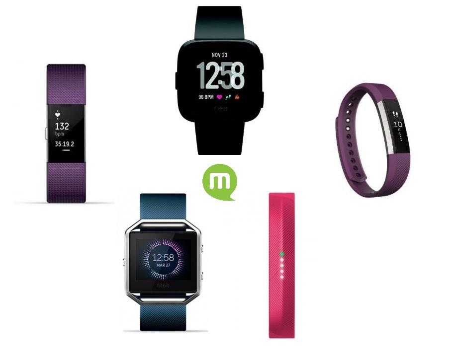 Quelle montre connectée FitBit pas chère acheter ?