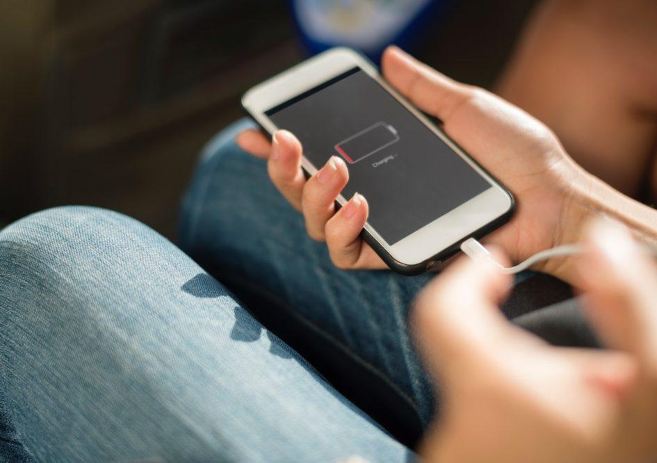 Batteries de smartphones : une nouvelle invention évitera les explosions
