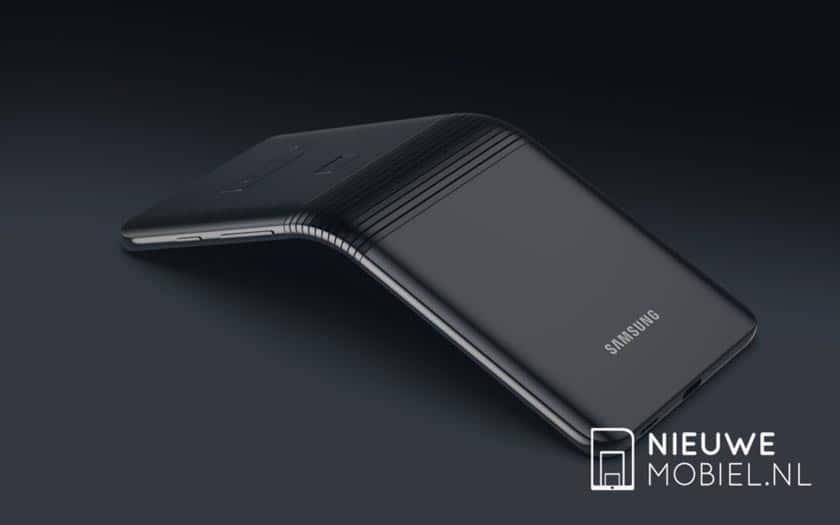 La fin des Galaxy Tab ? Le Samsung Galaxy X remplacerait les tablettes !