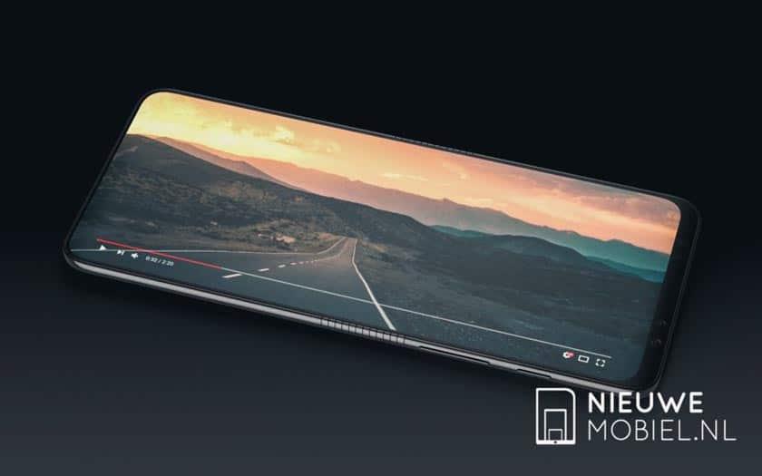 galaxy x 4 - Galaxy F ou X : le futur smartphone pliable de Samsung se paie un concept très séduisant !