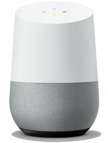 Google Home Blanc