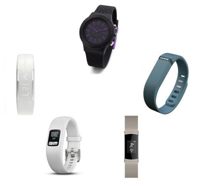Guide d'achat montre connectée