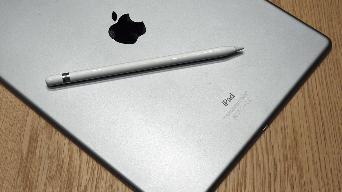 Bientôt un iPhone 2018 avec un Apple Pencil ?