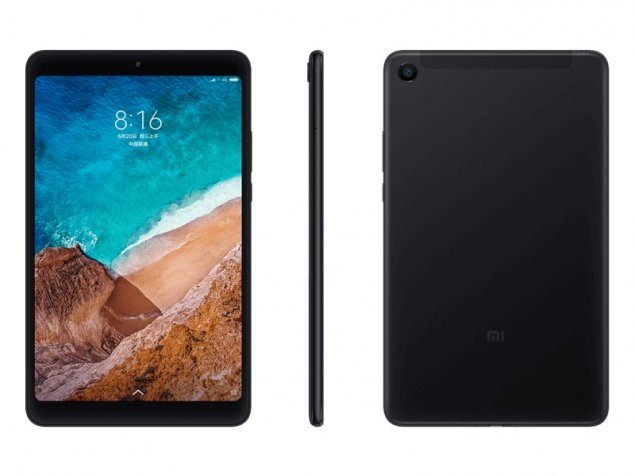 Xiaomi Mi Pad 4 Plus : une nouvelle tablette de 10,1 pouces