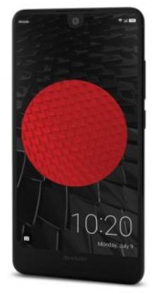 2018 09 07 22h06 02 - [IFA 2018] Sharp tente de reconquérir l'Europe avec trois nouveaux smartphones