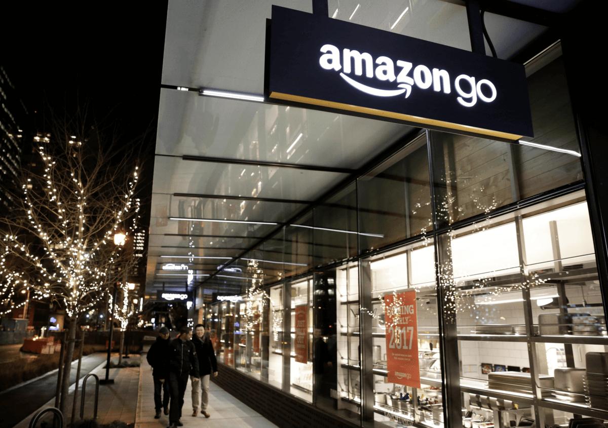 Amazon Go : le géant ouvrira bientôt à New York l'un de ses magasins sans caisse