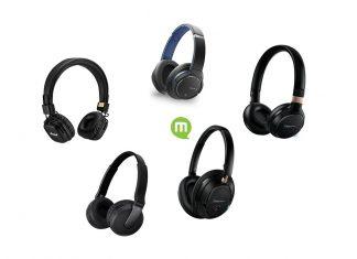 Notre sélection de casques Bluetooth à moins de 100 euros