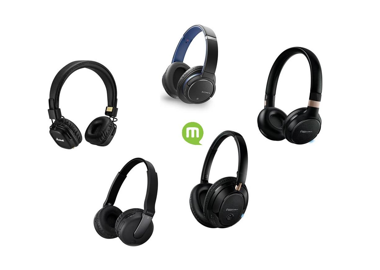 Quel casque audio Bluetooth à moins de 100 euros acheter ?
