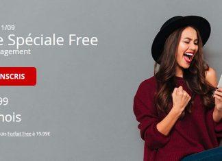 Forfaiit Free Mobile 60 Go