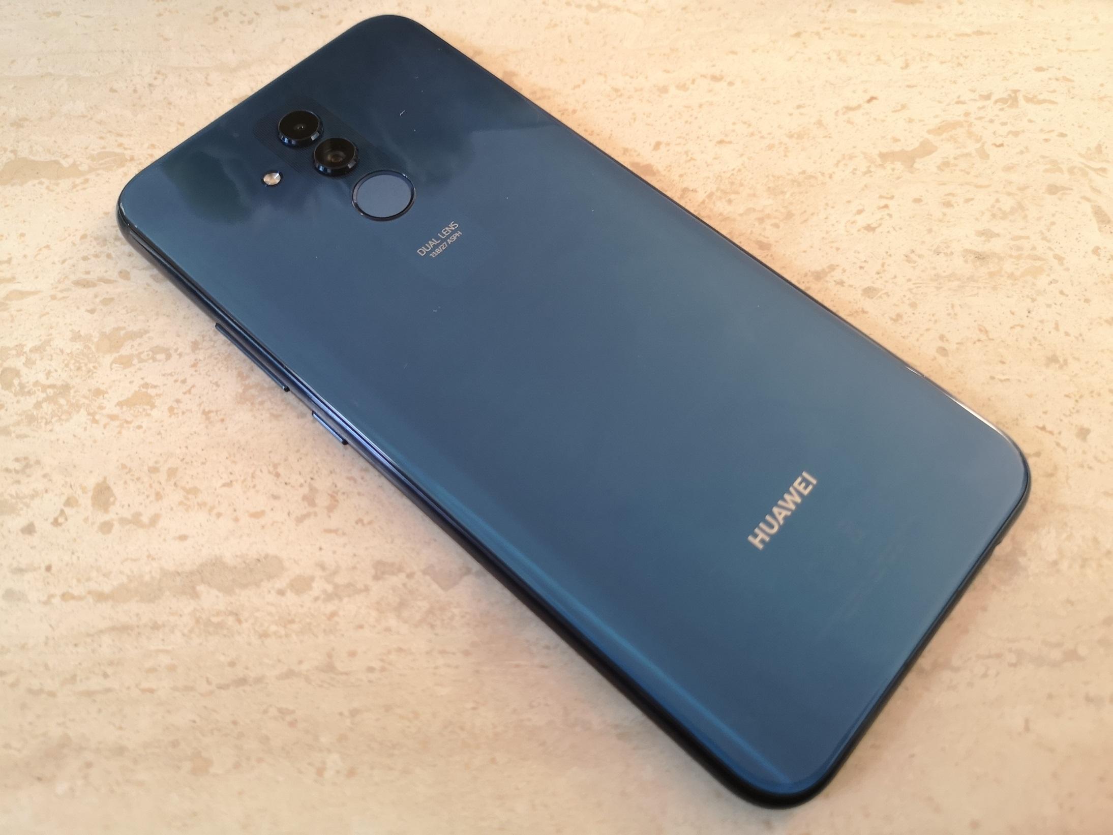 Huawei Mate 20 Lite test 3 - [ Prise en main IFA 2018 ] Huawei Mate 20 Lite : déjà une référence ?