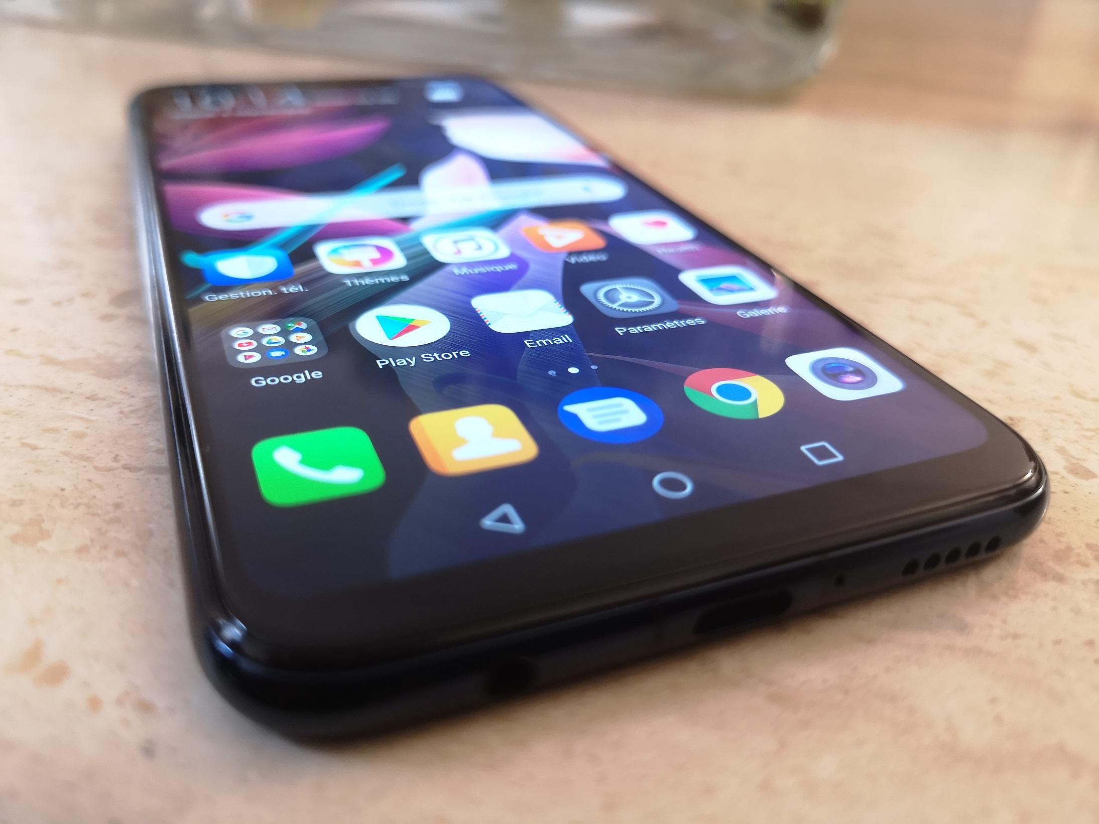 Huawei Mate 20 Lite test - [ Prise en main IFA 2018 ] Huawei Mate 20 Lite : déjà une référence ?