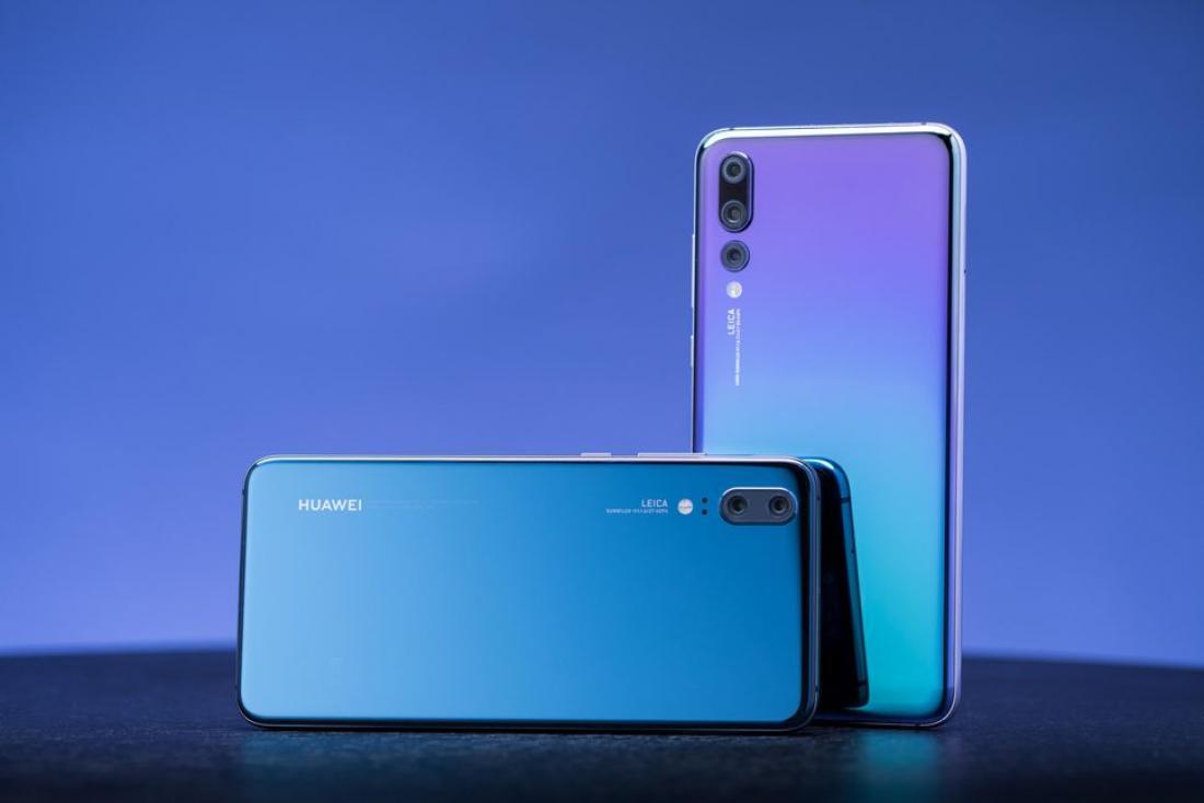 Bon plan : le Huawei P20 Pro est à seulement 594 euros sur Rakuten !
