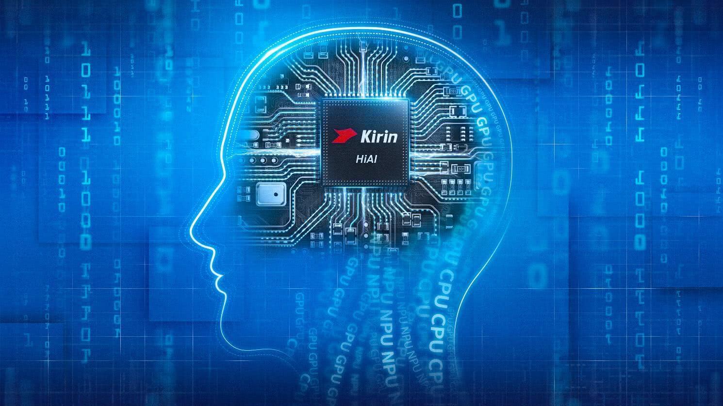 Le Kirin 980 des Huawei Mate 20 surpasserait largement l'A12 Bionic des iPhone Xs