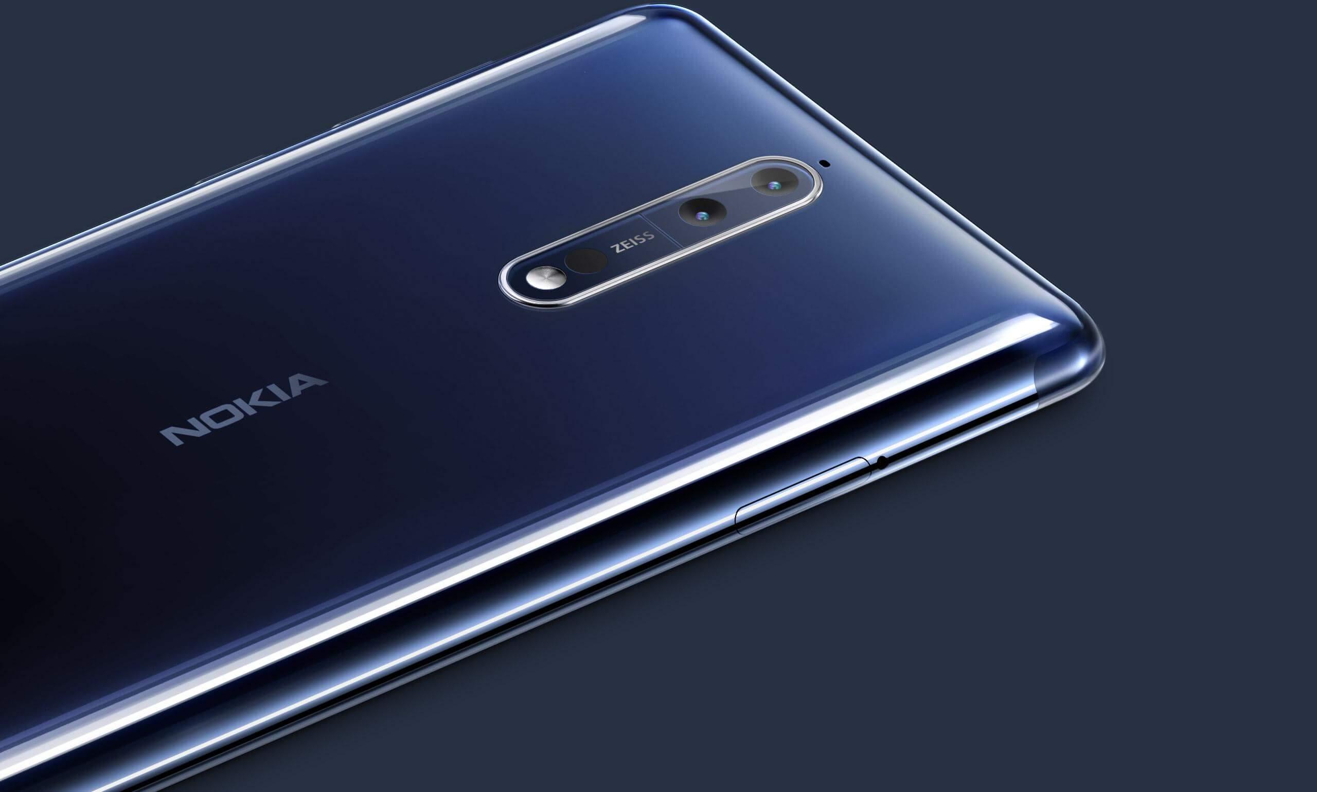 Nokia : vers un retour des terminaux PureView ?