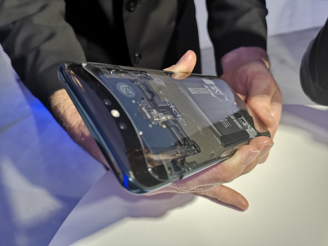 Oppo Find Z : le premier smartphone 5G qui viendrait succéder à l'Oppo Find X ?