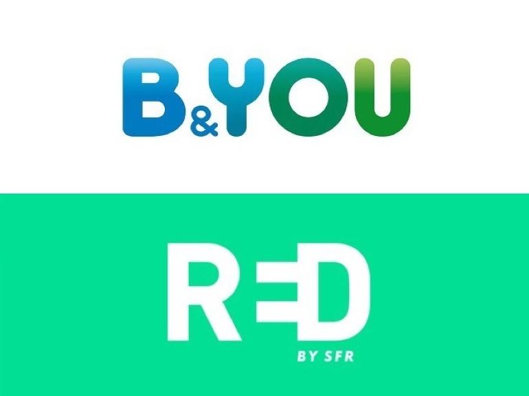 Forfaits RED et B&YOU 20 Go à 5 euros : dernières heures pour en profiter !