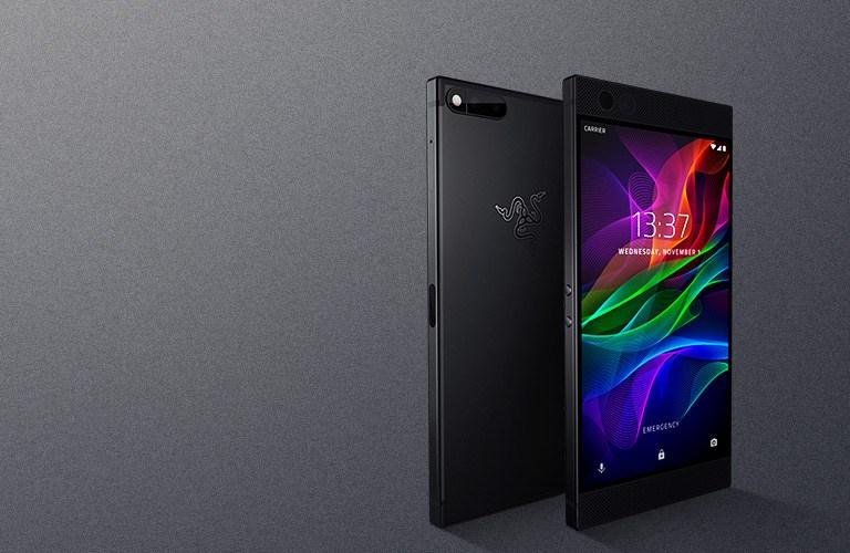 Le Razer Phone 2 apparaît sur plusieurs benchmarks et c'est du lourd !