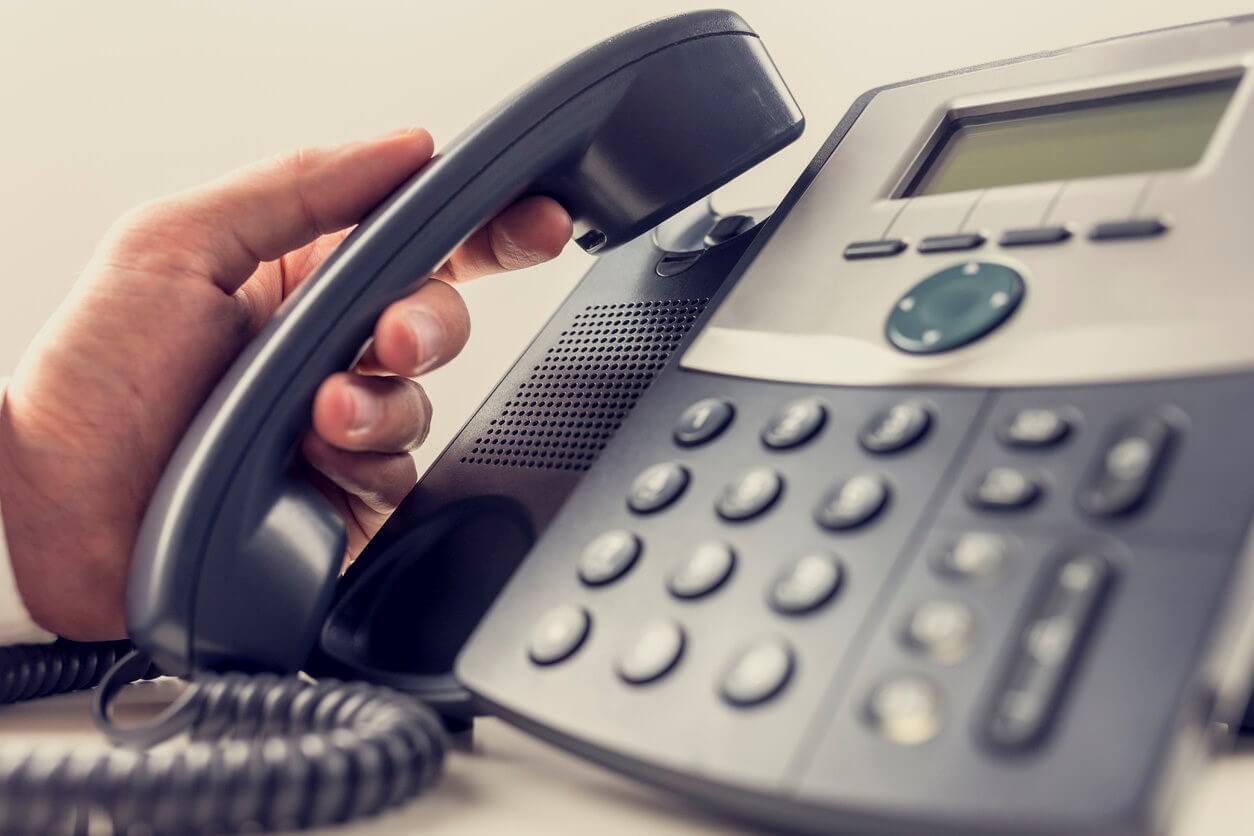 Les spams et scams constitueront 45% des appels téléphoniques en 2019