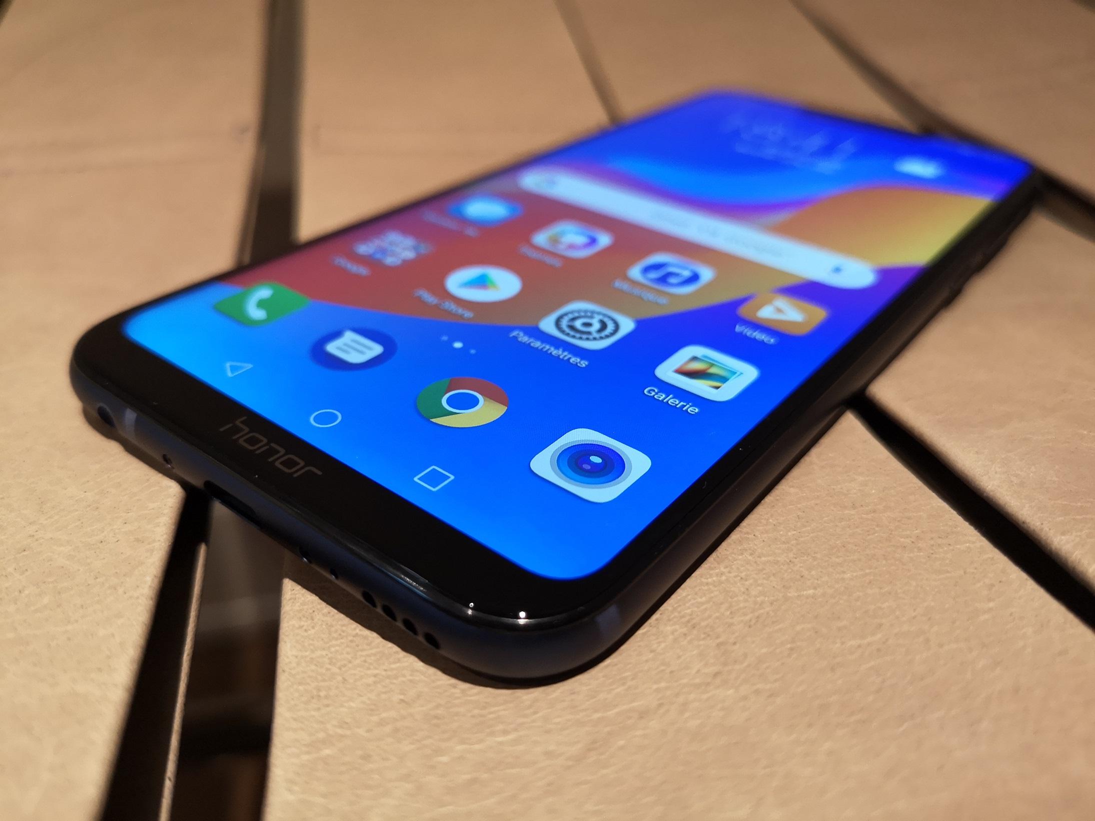[ Prise en main IFA 2018 ] Honor Play : un bon smartphone gamer à petit prix !
