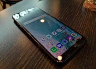 LG Q7 : une nouvelle génération peu séduisante