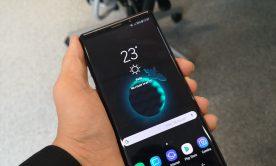[ TEST ] Samsung Galaxy Note 9 : c'est cher mais qu'est-ce que c'est bon !