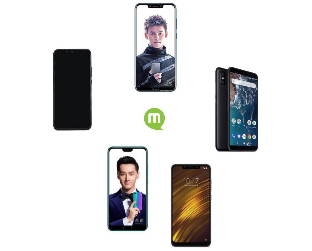Guide d'achat : les meilleurs smartphones à moins de 400 euros