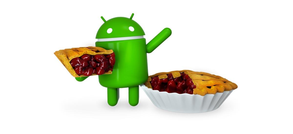 Google passerait directement d'Android Pie 9 à Android Q