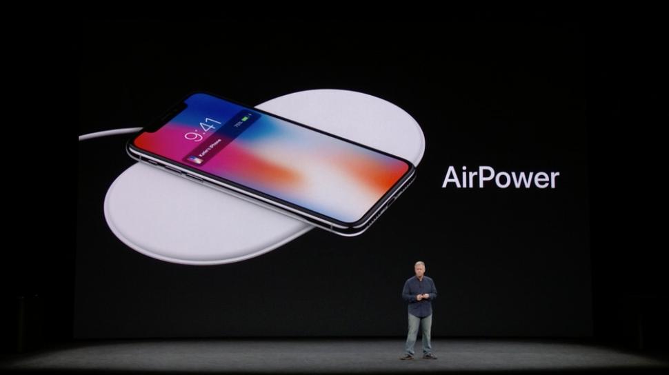 AirPower Apple