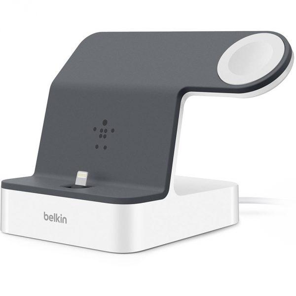 Belkin : de nouveaux chargeurs sans fil pour iPhone et Apple Watch