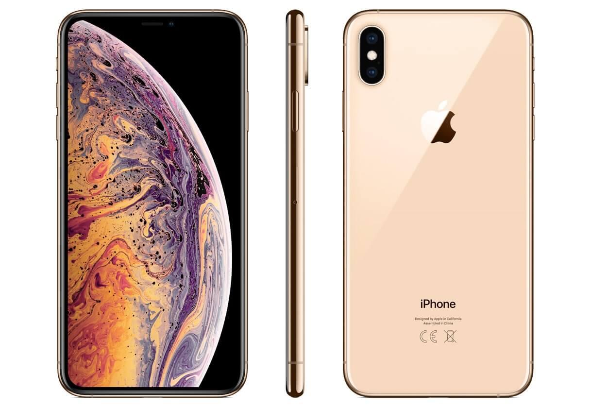 Surprise ! L'iPhone Xs Max se vend mieux que l'iPhone Xs