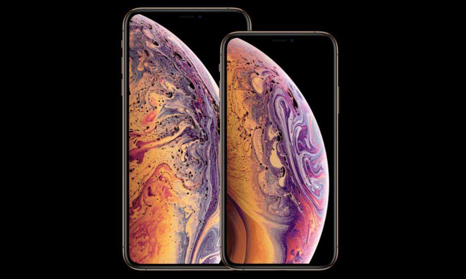 iPhone Xs et iPhone Xs Max : déjà des bugs 4G et Wifi, ça commence bien !
