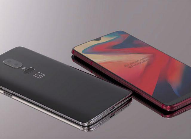 OnePlus 6T : le premier smartphone 5G